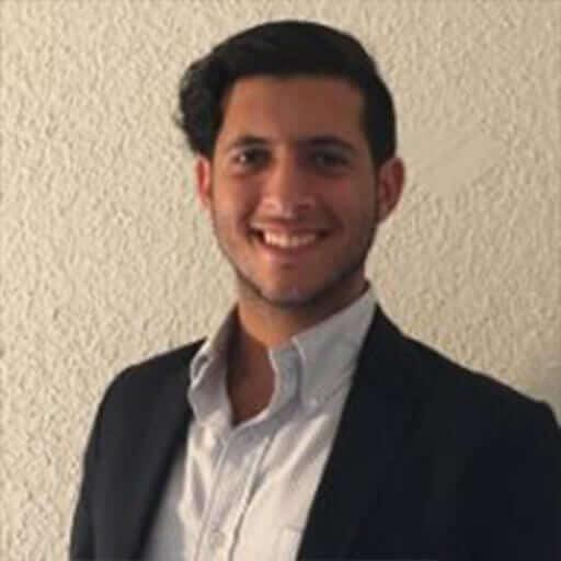 Cefi Menda, Founder, Intellion Inc.